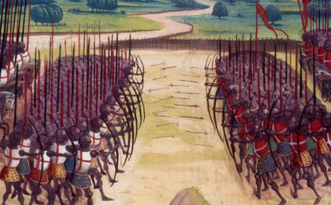 Agincourt 1415: Myth and Reality